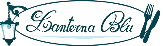 Lanterna Blu – Trattoria Ristorante Pizzeria – Quarrata ( Pistoia ) Logo